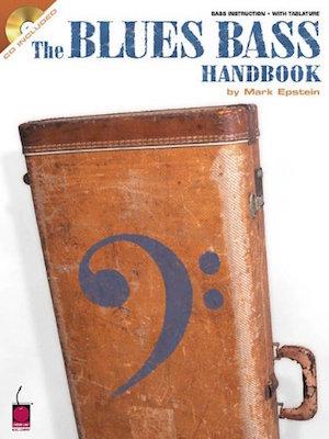 The Blues Bass Handbook