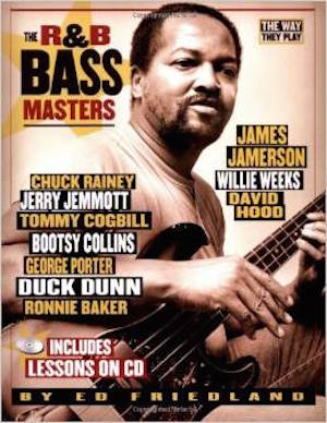 The R&B Bass Masters – The Way They Play