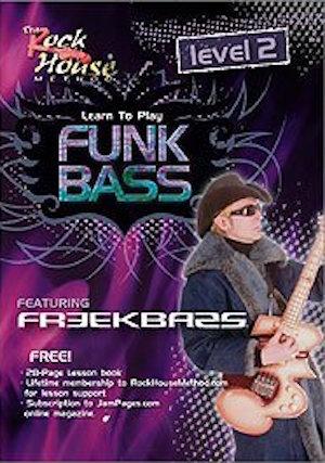 Funk Bass Freakbass