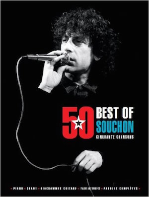 Best Of 50 Titres Souchon