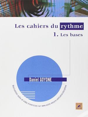 Les Cahiers du rythme - Vol. 1