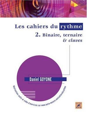 Les Cahiers du rythme - Vol. 2
