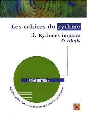 Les Cahiers du rythme - Vol. 3