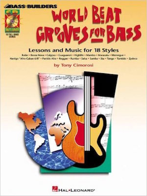 World Beat Grooves for Bass