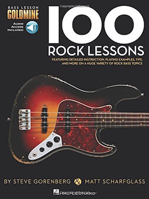 100 Rock Bass Lesson