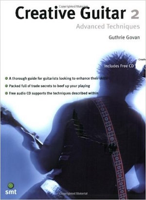 Creative Guitar 2 – Advanced Techniques