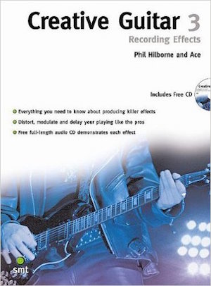 Creative Guitar 3 – Recording Effects
