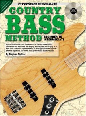 Progressive Country Bass
