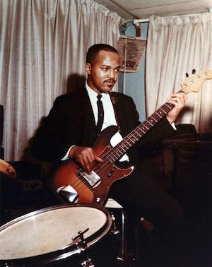 Methode James Jamerson