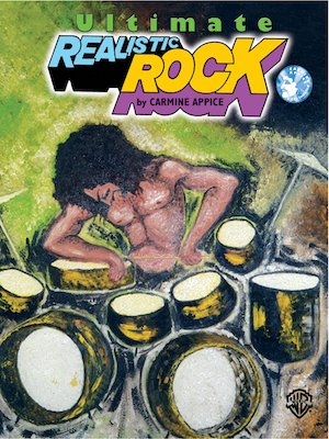 The Realistic Rock Drum Method