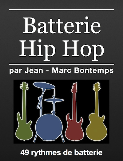 iBooks Batterie Hip Hop