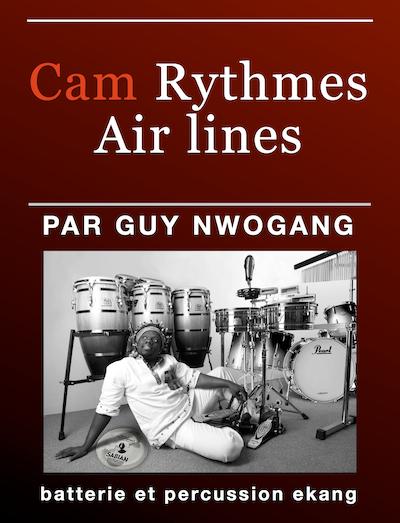 iBooks Cam Rythmes Air lines Ekang