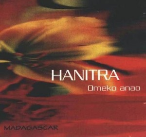 Hanitra-Omeko-anao