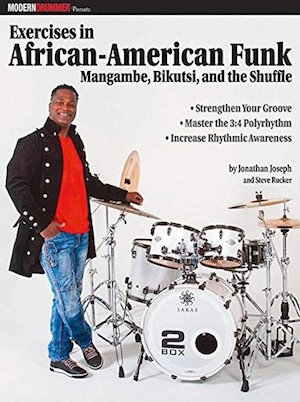 Exercises in African-American Funk