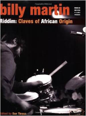 Riddim_Claves_of_African_Origin