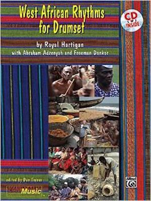 West_African_Rhythms_for_Drumset