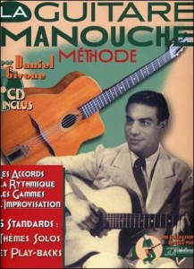 La guitare Manouche