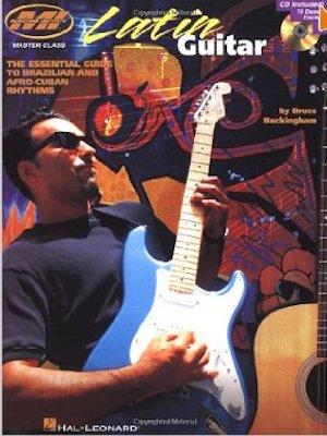 Methode guitare Bossa Nova