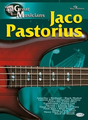 Methode Jaco Pastorius