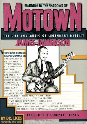 The Life and Music of Legendary Bassist James Jamerson