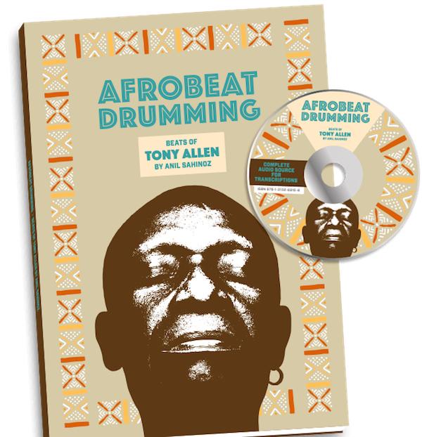 afro beat drumming